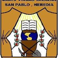 Liceo Lic. Mario Vindas Salazar
