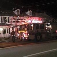 Nuremberg- Weston Volunteer Fire Company