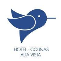 Colinas Altavista, Hotel y restaurante