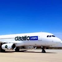 Daallo Airlines - English