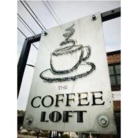 The Coffee Loft, Marlborough, MA