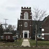 Farmington First United Methodist Church - Farmington, MI