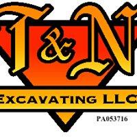 T & N Excavating LLC