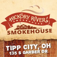 Hickory River Smokehouse Tipp City