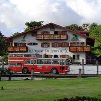 Hotel Los Héroes