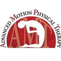 Advanced Motion Therapeutic, Inc.