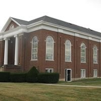 Port Royal Baptist Church - KY