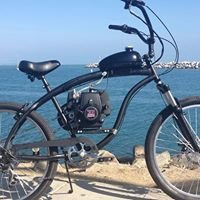 E-Z Cruizer Motorized/Electric Bikes