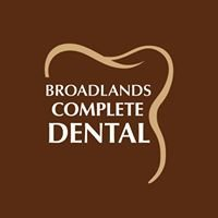 Broadlands Complete Dental