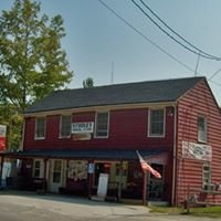 Studley General Store