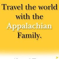 Appalachian Travel Tours for Alumni & Friends