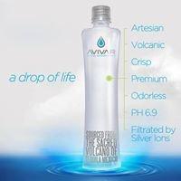 Avivar Crystal Artesian Water