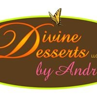 Divine Desserts by Andrea