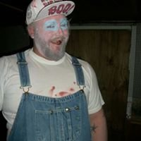 Uncle Dicky's Wrong Turn Haunted Attraction