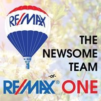 The Newsome Team at RE/MAX ONE