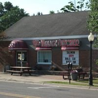 The Village Butcher Shoppe