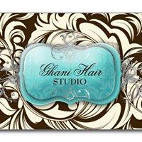 Ghani Hair Studio & Salon