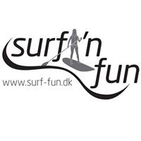 Surf N Fun, Stand Up Paddle,  SUP