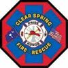 Clear Spring Fire Rescue