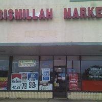 Bismillah Market and Restaurant