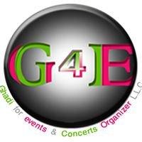 G4E Events Management L.L.C