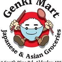 Genki Mart - Brisbane's Largest Japanese Grocery Store