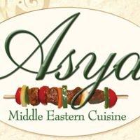 Asya Middle Eastern Cuisine