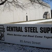 Central Steel Supply Company, Inc.