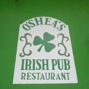 Oshea's Irish Pub
