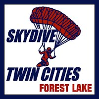Skydive Twin Cities Forest Lake