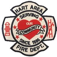 Hart Area Fire Department