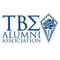 Tau Beta Sigma Alumni Association