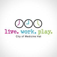 Human Resources City of Medicine Hat