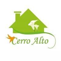 Cabinas Turísticas Cerro Alto