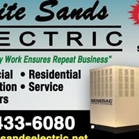 White Sands Electric, Inc.