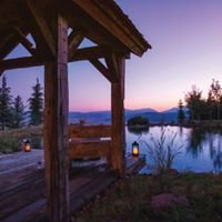 Sunset Ranch