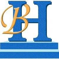 The Brad Hendricks Law Firm