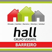 Hall Versátil Barreiro