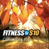 Fitness For 10 - Carson City