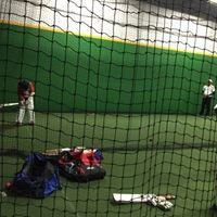 The Pavilion Pro - Indoor Cricket Facility