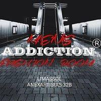 ADDICTION STORES