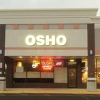 Osho Japanese Cuisine