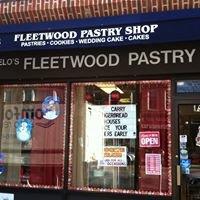Fleetwood Bakery Shop