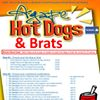 Agape Hot Dogs and Brats
