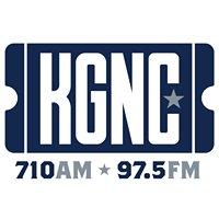 News Talk Sports 97.5 710 Kgncam