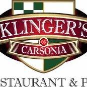 Klinger's on Carsonia