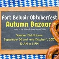 Fort Belvoir Oktoberfest Autumn Bazaar