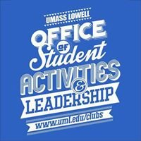 UMass Lowell Student Activities and Leadership