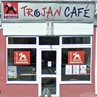 Trojan Cafe - Gloucester