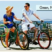 Haulover Bikes